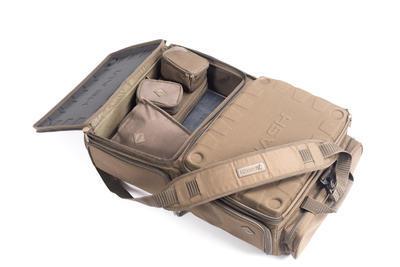 Nash taška Logix Barrow Low Loader (T3411) - 6