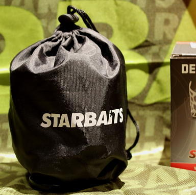 Starbaits vařič Deluxe (26444) - 6