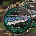 Gardner splétaná šňůra Kinetic Distance Braid 300 m, 20 lb (9,1 kg) 0.20 mm (XKDB) - 6/6