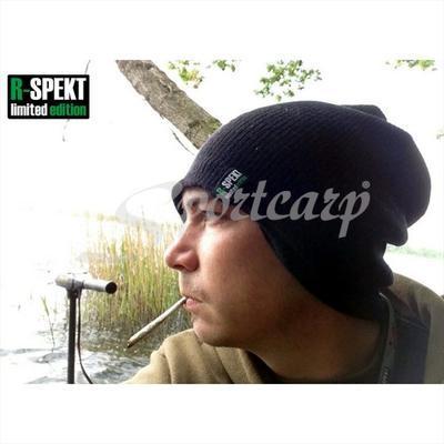 R-Spekt kulich Slouch Beanie Style černý (76000) - 6