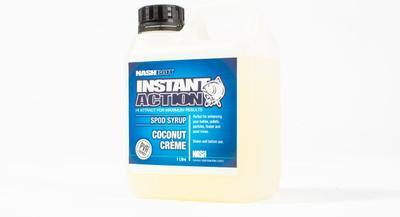Nash booster Instant Action Spod Syrup - 6