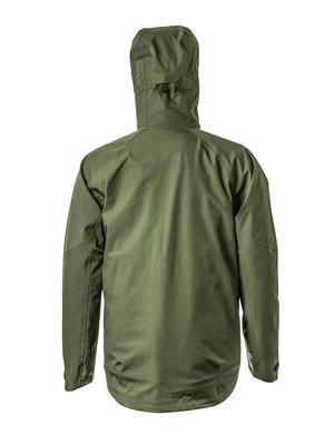 Fortis nepromokavá bunda Marine Jacket Olive - 6