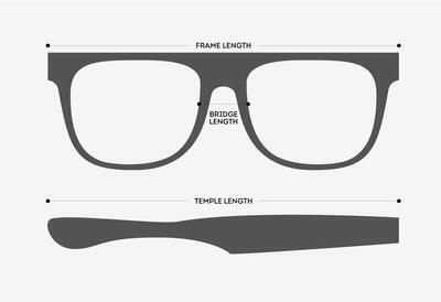 Fortis polariční brýle Junior Bays Brown Fire XBlok (JB001) - 6