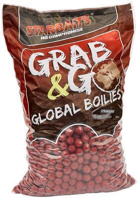 Starbaits boilies Grab & Go 10 kg - 6