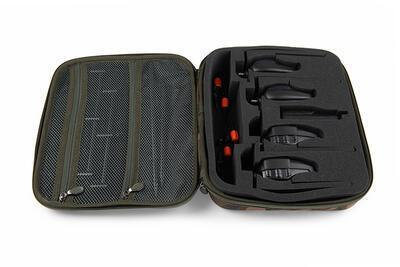 Fox pouzdro na hlásiče Camolite RX+ Case (CLU444) - 6