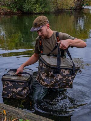 Fox voděodolné tašky Aquos Camolite - 6