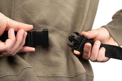 Fox taška na krmení  Aquos Camolite Bait Belt - 6