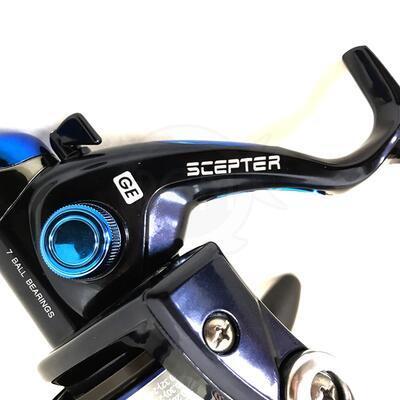 Tica Naviják Scepter GE 6000 FD CP-2 (GE6000FD(CP-2) - 6