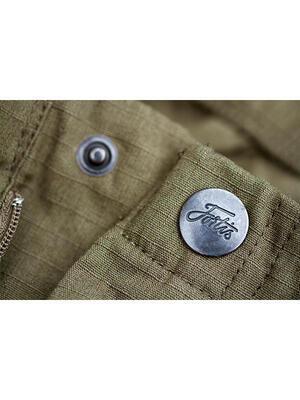 Fortis zateplené kalhoty Trail Pant Lined - 6