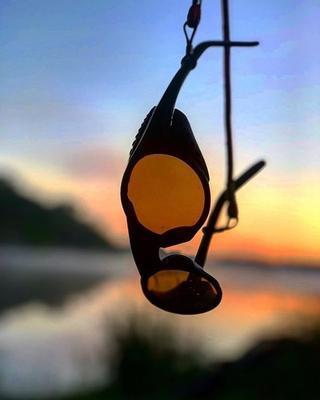 Fortis polarizační brýle Isolators Amber (ISO02) - 7