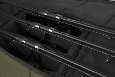 Fox pouzdro na pruty R-Series 12 ft 3 Rod Holdall (CLU362) - 7