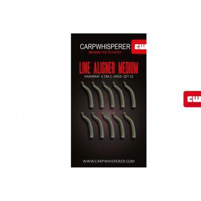 Carp Whisperer vlasová rovnátka Line Aligner Medium - 7