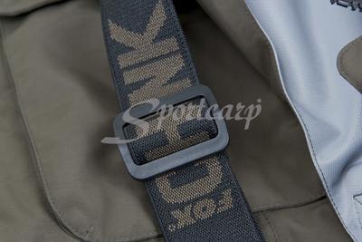 Fox nepromokavé kalhoty Chunk 10K Hydro Salopettes - 7