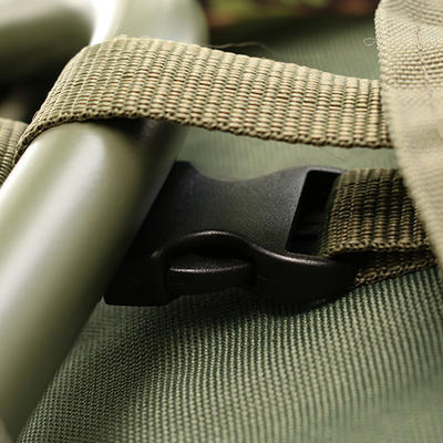 Gardner přehoz Camo/DPM Bedchair Cover and Bag (BCC) - 7