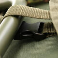 Gardner přehoz Camo/DPM Bedchair Cover and Bag (BCC) - 7/7