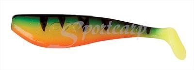 Fox gumové nástrahy Rage Zander Pro Shad Fire Tiger 7,5 cm (NSL777) - 7