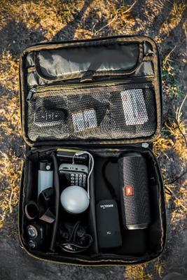 Giants Fishing pouzdro Electronics Eva Table Bag (G-60303) - 7