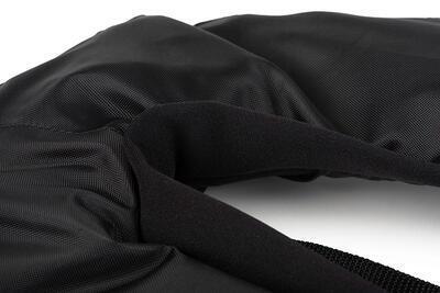 Fox záchranná vesta Life Jacket Black Orange (CIB040) - 7