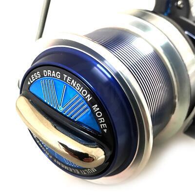 Tica Naviják Scepter GE 6000 FD CP-2 (GE6000FD(CP-2) - 7
