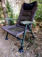 CarpPro rybářské křeslo Carp Chair - Sportcarp