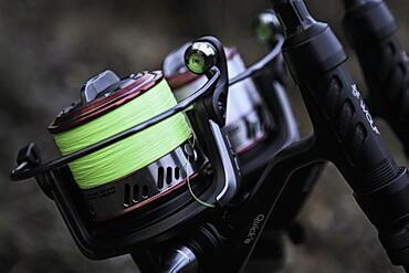 Jak správně používat rybářské vlasce - Sportcarp