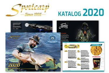 Katalog Sportcarp 2020 - Sportcarp
