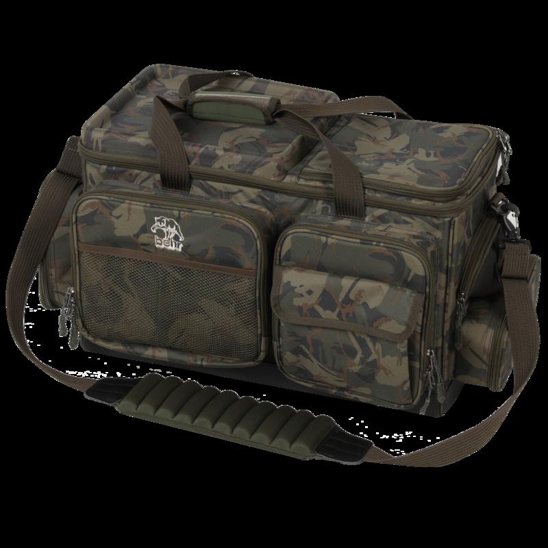 Behr rybářská taška Jumbo Bag Camou (5605180)