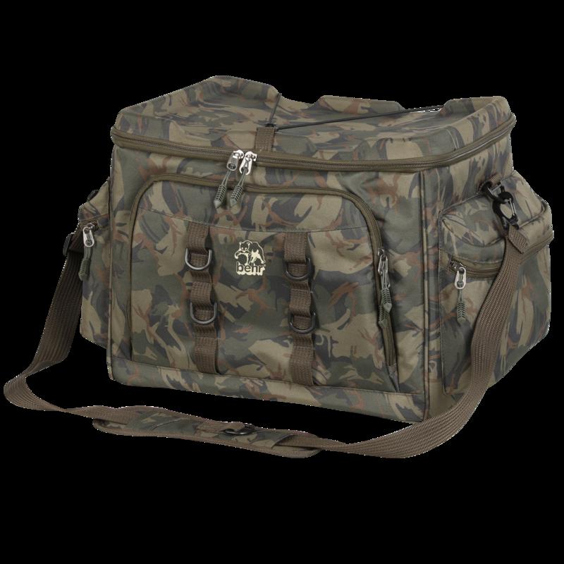 Behr rybářská taška Specimen Bag Large Camou (5643256)