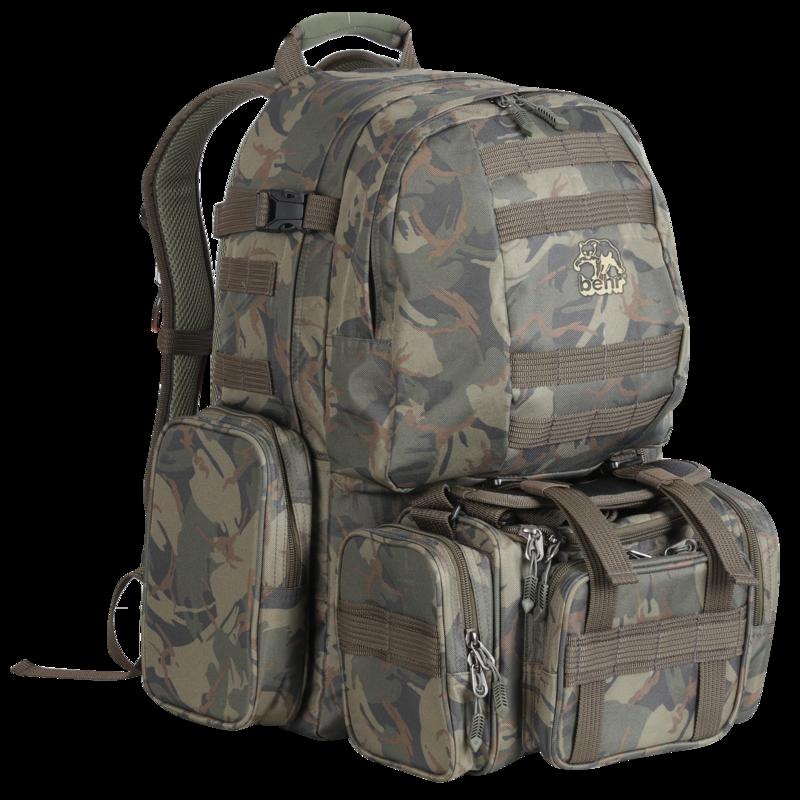 Behr batoh Specimen Back Pack Camou (5650235)