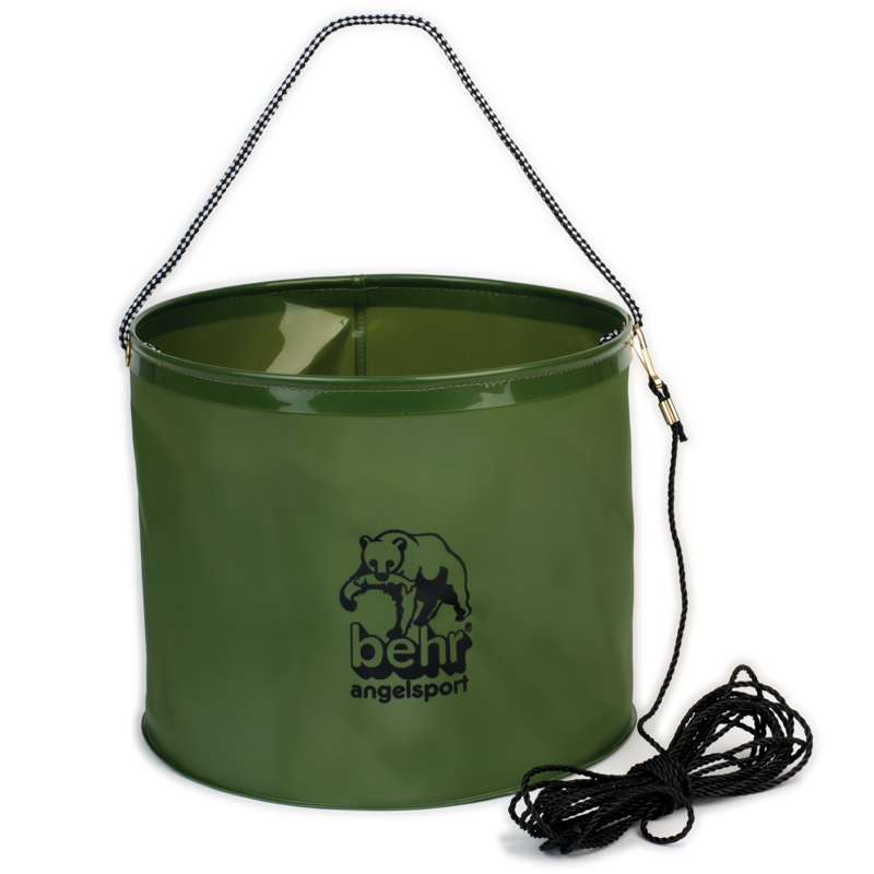 Behr skládací kbelík Foldable Water Bucket 17L (9903025)