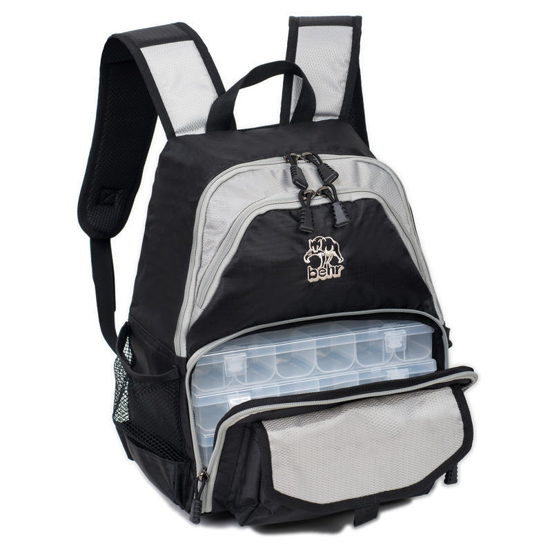 Behr batoh Trendex Baggy 8 (5738533)