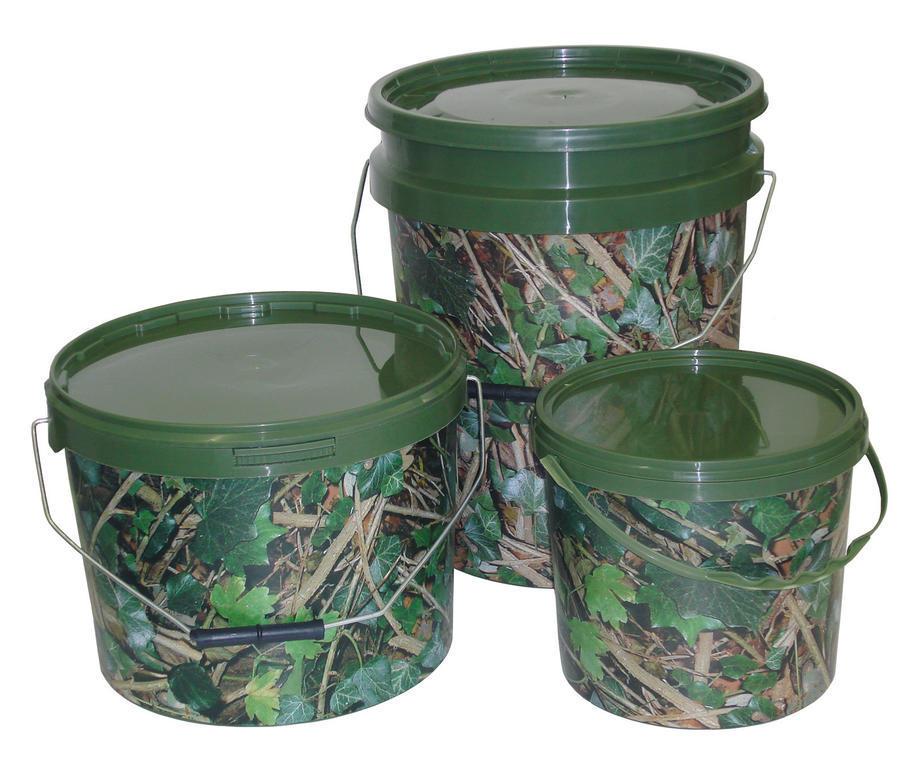 Behr kbelík na krmení Camou 18 l (9911818)