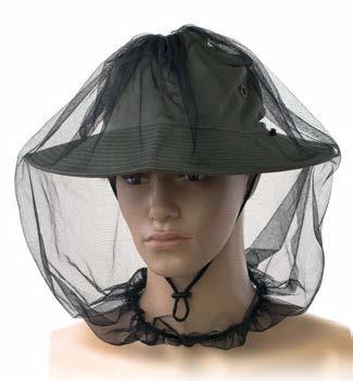 Behr klobouk s moskytiérou Mosquito Hat (8635105)
