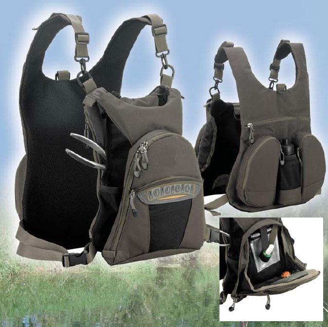 Behr lehký batoh Back Chest Pack (5602859)