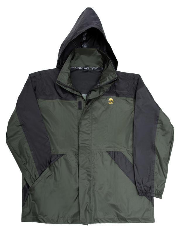 Behr nepromokavá bunda Rain Jacket vel. 3XL (86123600)
