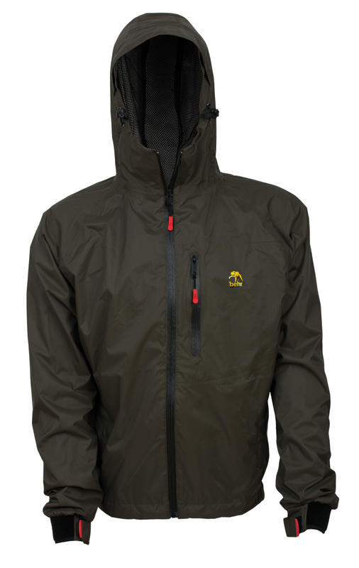 Behr nepromokavá bunda Tough Rain Jacket vel. L (8612630)