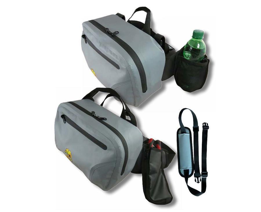 Behr nepromokavá ledvinka Dry Bag (5632550)
