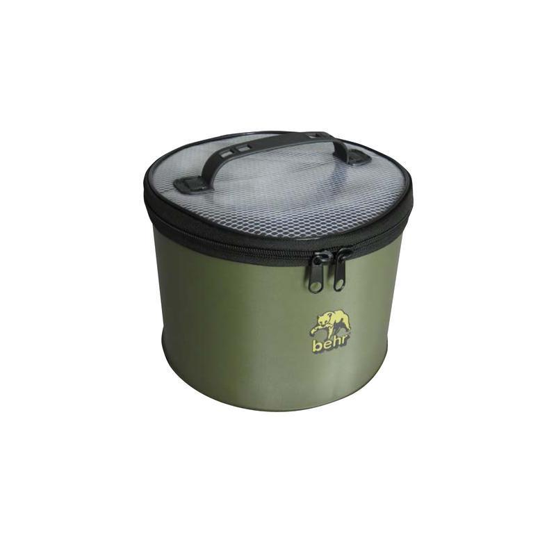 Behr plastové boxy Trendex Stacker Round vel. L 16l (3724701)