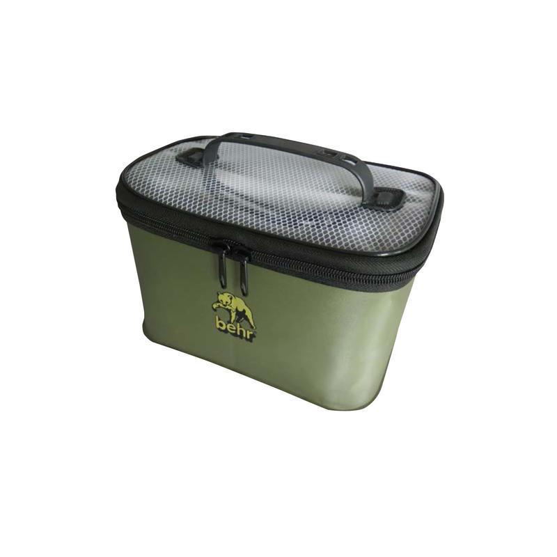 Behr plastové boxy Trendex Stacker Square vel. L 14 l (3724801)