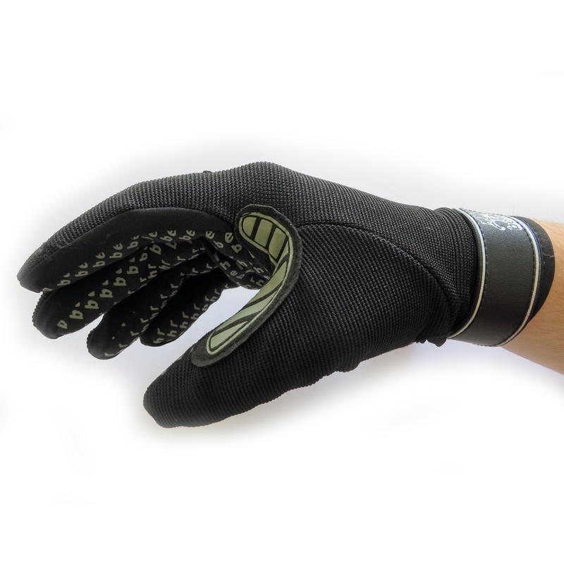 Behr rukavice Predator Gloves vel. L (8637902)