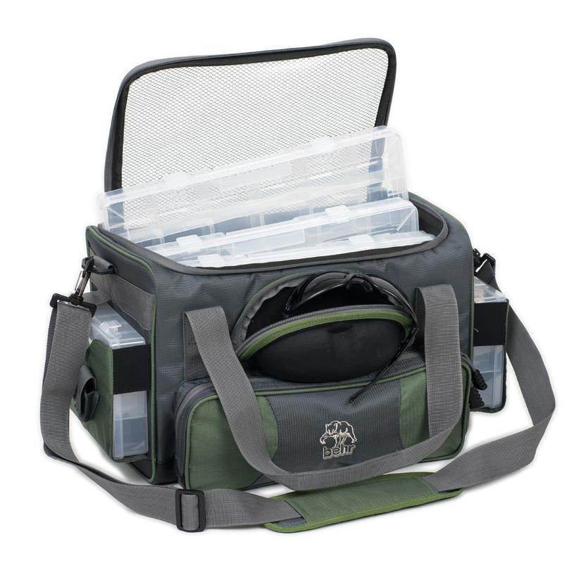 Behr taška Trendex Baggy 1 (5737517)