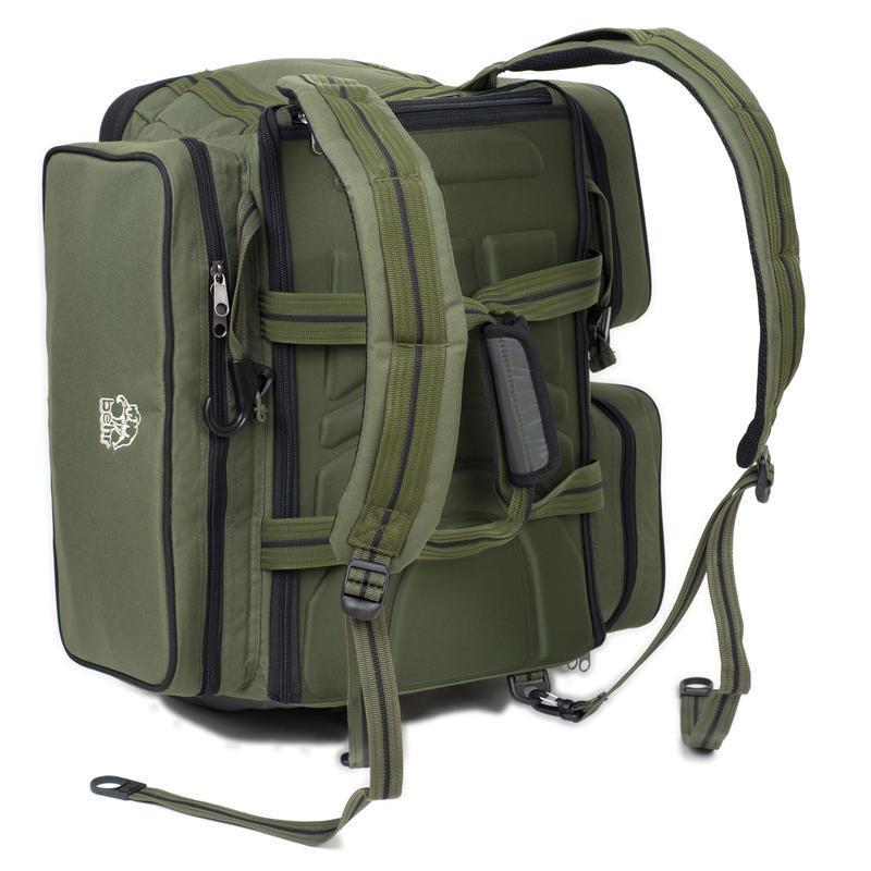 Behr víceúčelová taška Trendex Baggy 9 (5753501)