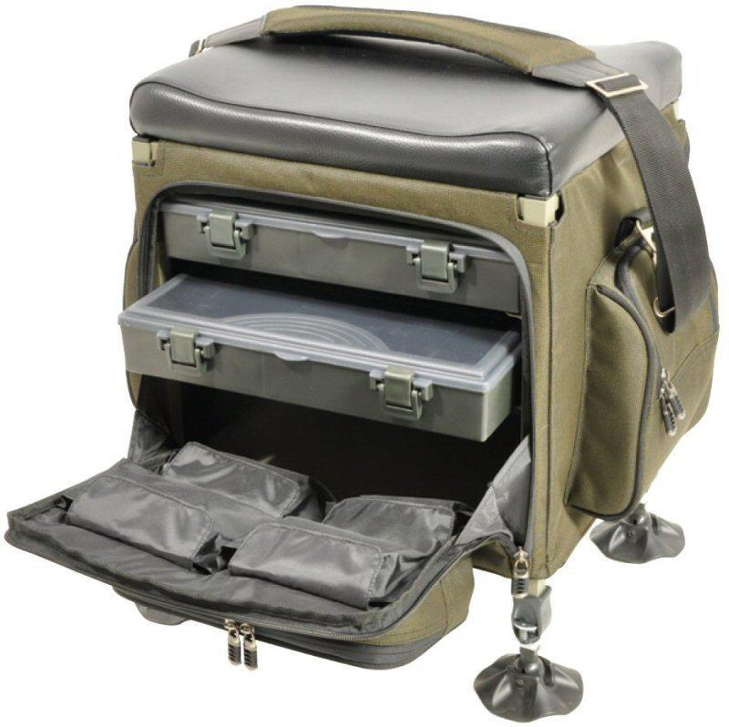 TFG multifunkční sedačka Compact Seat Box (TFG-COMP-BAG7)