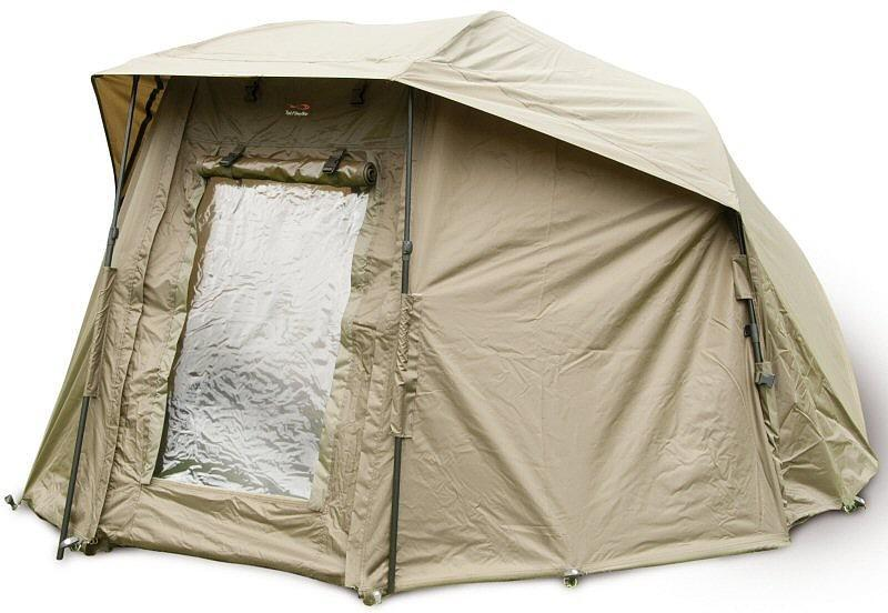 TFG přístřešek Power Brolly Shelter UK Version (TFG-POWBROL)