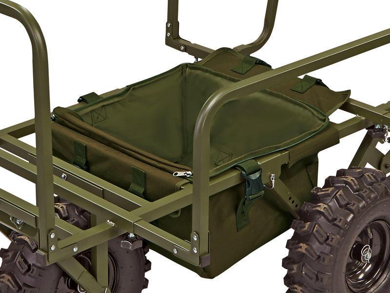 TFG taška pod přepravní vozík Juggernaut Under Barrow Bag (TFG-JUGGERBAG)