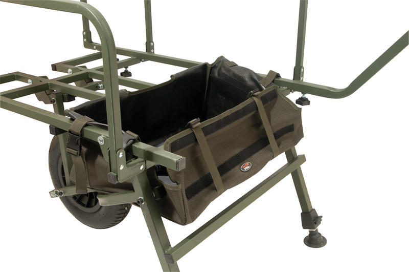 TFG taška pod vozík Hardcore Underbarrow Bag (TFG-HC-BAR-UNDER)